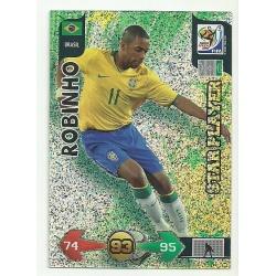 Robinho Star Player Brazil 52