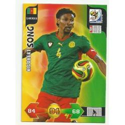 Rigobert Song Cameroun 54