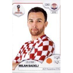Milan Badelj Croacia 326