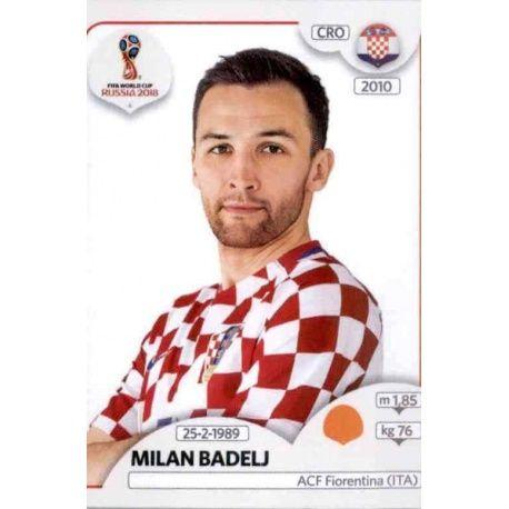 Milan Badelj Croacia 326 Croacia