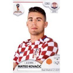 Mateo Kovačić Croacia 327