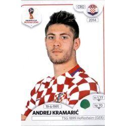 Andrej Kramarić Croacia 328
