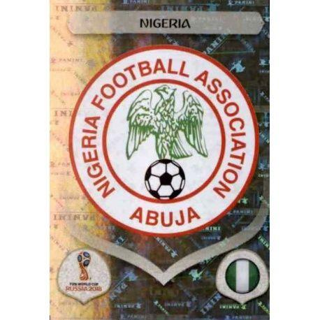Escudo Nigeria 332 Nigeria