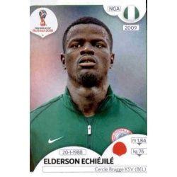 Elderson Echiéjilé Nigeria 335