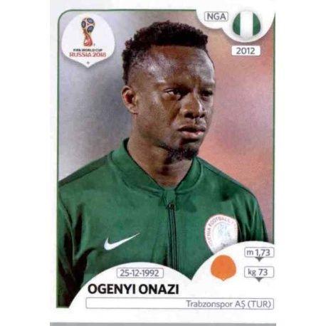 Ogenyi Onazi Nigeria 342 Nigeria