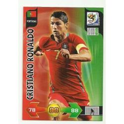 Cristiano Ronaldo Portugal 285