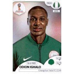 Odion Ighalo Nigeria 349