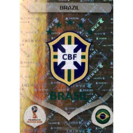 Escudo Brasil 352 Brazil