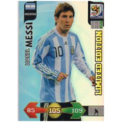 Lionel Messi Limited Edition Argentina Leo Messi