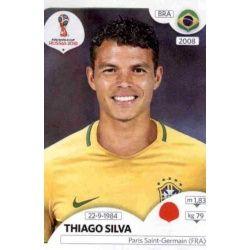 Thiago Silva Brasil 356