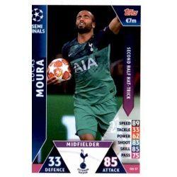 Lucas Moura Tottenham Hotspur OD37