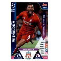 Georgino Wijnaldum Liverpool OD39