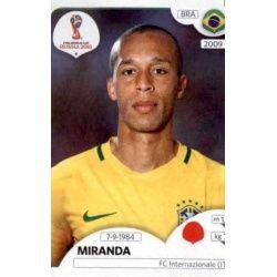 Miranda Brasil 357