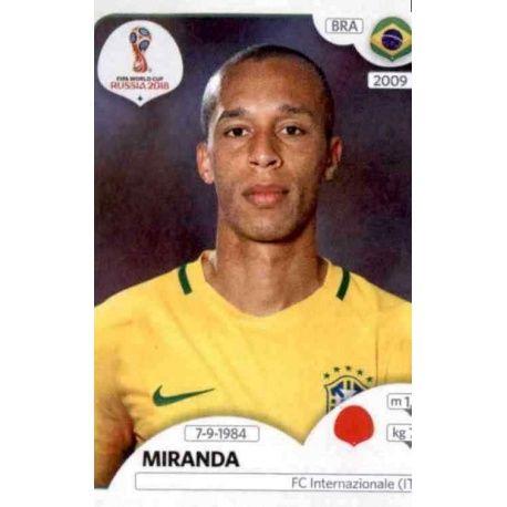 Miranda Brasil 357 Brasil