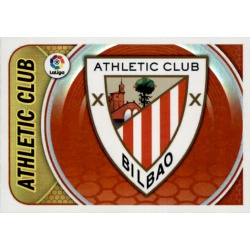 Escudo Athletic Club 3 Ediciones Este 2016-17