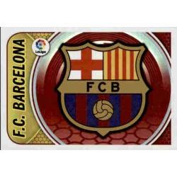 Escudo Barcelona 7Ediciones Este 2016-17