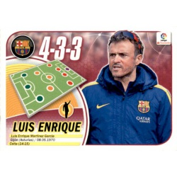 Luis Enrique Barcelona 8Ediciones Este 2016-17