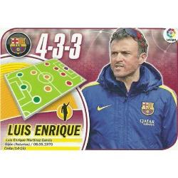 Luis Enrique Logo Liga Barcelona 8Ediciones Este 2016-17