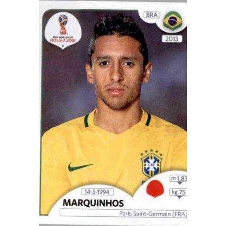 Marquinhos Brasil 359 Brazil