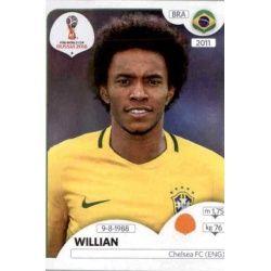Willian Brasil 361