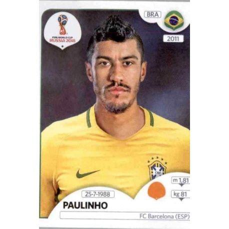 Paulinho Brasil 362 Brasil