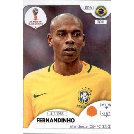Fernandinho Brasil 363 Brazil