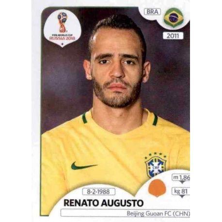 Renato Augusto Brasil 365 Brasil