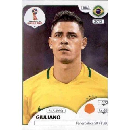 Giuliano Brasil 366 Brazil