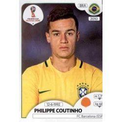 Philippe Coutinho Brasil 367