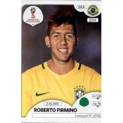 Roberto Firmino Brasil 369