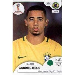 Gabriel Jesus Brasil 370