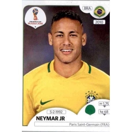 Neymar Jr Brasil 371 Brasil