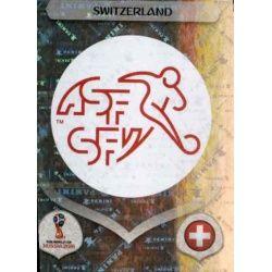 Escudo Suiza 372