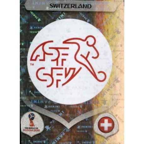 Escudo Suiza 372 Switzerland