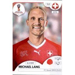 Michael Lang Suiza 377