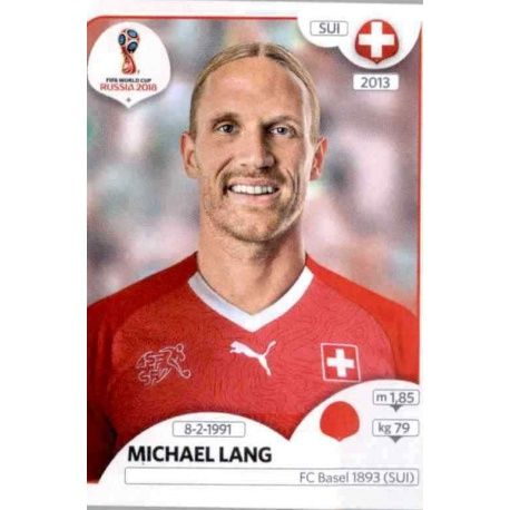 Michael Lang Suiza 377 Switzerland