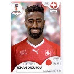 Johan Djourou Suiza 379