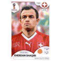 Xherdan Shaqiri Suiza 385