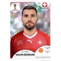 Valon Behrami Suiza 386