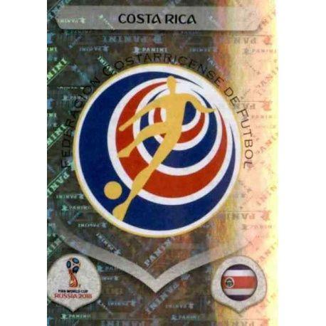 Escudo Costa Rica 392 Costa Rica