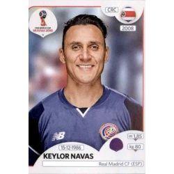 Keylor Navas Costa Rica 394