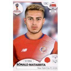 Rónald Matarrita Costa Rica 400