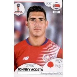 Johnny Acosta Costa Rica 402