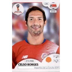 Celso Borges Costa Rica 404