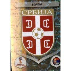 Escudo Serbia 412