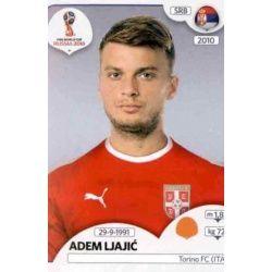 Adem Ljajić Serbia 426
