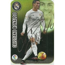 Cristiano Ronaldo Serie Oro 5