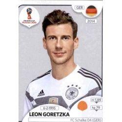 Leon Goretzka Alemania 443