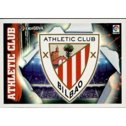 Escudo Athletic Club 1Ediciones Este 2015-16