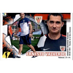 Ernesto Valverde Athletic Club 2Ediciones Este 2015-16